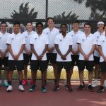 Boys Tennis Advances to Second Round of CIF