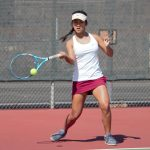 La, Uribe, Drewery Qualify For CIF Individuals