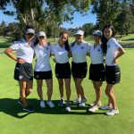 PACK Girls Golf in Finals!!