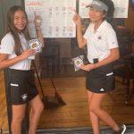 Kelly Xu dominates Golf League Finals!!