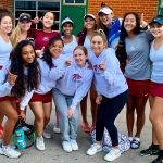 Girls Varsity Tennis Advances to CIF Division 2 Final