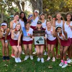 Girls Varsity Tennis Ends Historic Season as Runner-Up in CIF