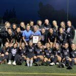 Girls Varsity Soccer beats Bonita 4 – 1