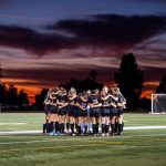 Girls Varsity Soccer beats Glendora 4 – 0