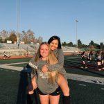 Girls Varsity Soccer beats Colony 5 – 0 on Senior Night