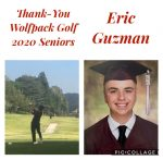 Thank you Wolfpack Senior Golfers!!