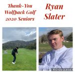 Thank You Wolfpack Senior Golfers!