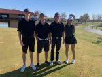 Wolfpack Golf wins Serrano Invitational Tournament
