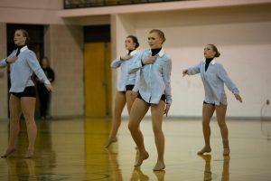 Concordia Academy Dance Team