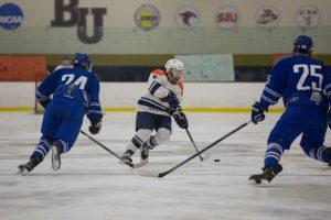 Legacy Hockey