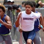 Roosevelt Track & Field vs King Preview