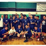 Boys Volleyball Earns First CIF Playoff Birth!