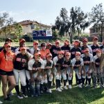 Softball Qualifies for the CIF Playoffs