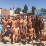 Boys Water Polo Takes First in Tournament