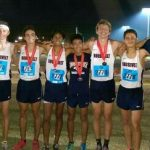 XC Shines under the lights!
