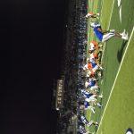 Eleanor Roosevelt High School Varsity Football beat Alta Loma High School 42-27