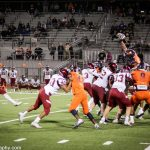 Football Photo of the Game vs La Quinta
