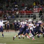 Roosevelt Comes Out On Top in Shootout with King