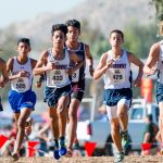 2017 Cross Country Meeting Monday at 6pm
