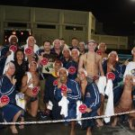 Water Polo Wins CIF Championship