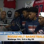 Boys Basketball On the Inland Sports Show