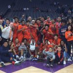 Boys Basketball brings home State Title!