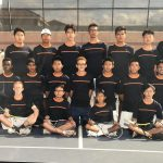 Tennis Advances to CIF for 1st Time in School History