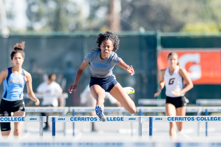 Track & Field head to Winter Championships!