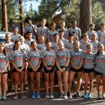 XC returns from Big Bear Camp with Big Goals
