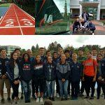 Cross Country Summer Camp begins June 25!!