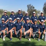 Roosevelt's Boys Golfers Perform well at the 2018 Big VIII League Preliminary Tournament