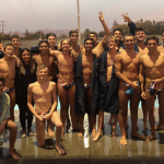 Boys Varsity Water Polo beats Poly/Long Beach 14 – 3