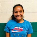 Player Spotlight: Miranda Camargo