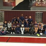 Lady Mustangs sink Sharks for Tourney Title, 68-55