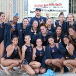 Girl's WP comes from behind to win Redlands Winter Classic!