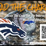 Lead the Charge: Incoming 8th Grade Information