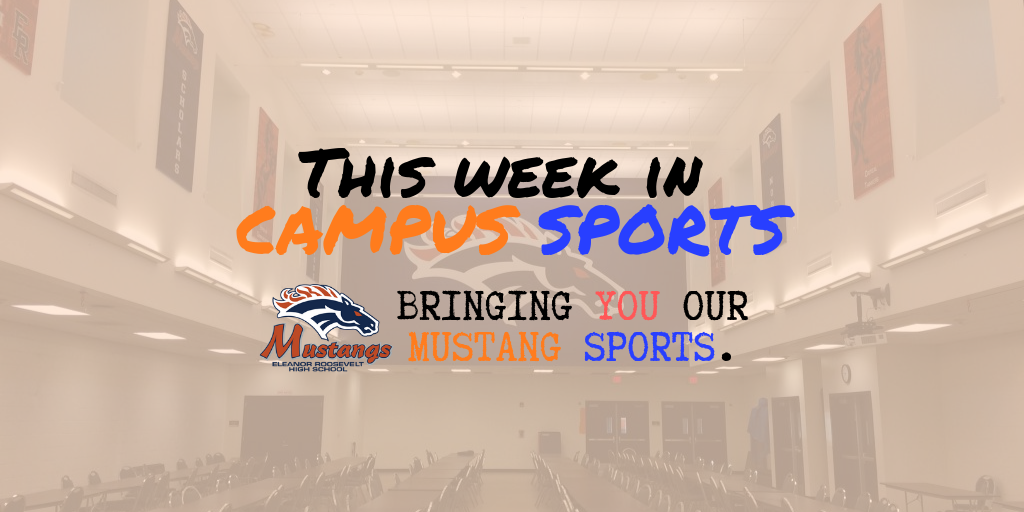 This Week in Sports: The Roosevelt Review