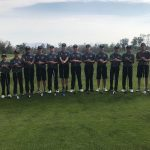 Roosevelt Boys Golf earns first Win of the 2019 season.