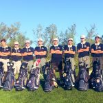 Roosevelt's Boys Varsity Golf Team Sets School record and beats Norco 191 – 258
