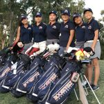 Roosevelt Girls Varsity Golf beats Glendora 184 – 208