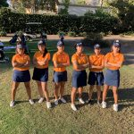 Roosevelt Girls Golf beats Glendora