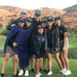 Roosevelt Girls Varsity Golf beats Centennial/Corona 234 – 276
