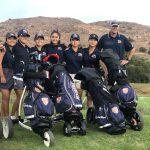 Roosevelt Girls Varsity Golf beats Centennial/Corona 205 – 282