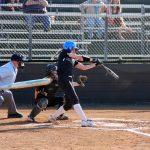 Centennial Softball coasts to 13-0 win last Friday.