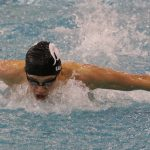 Spartan Swimming Makes a Splash; Eagle flies his way to State meet