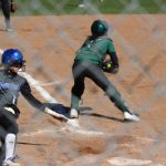 SPARTAN SOFTBALL WITH ANOTHER VICTORY