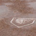 RAIN POSTPONES SOFTBALL GAME VS ALEDO AGAIN…
