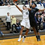 Spartan Pressure Too Much For Yellow Jackets