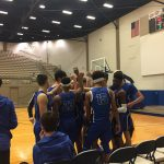 Spartans Open District with Win on the Road
