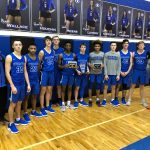 Spartans Take 3rd in Decatur Invitational